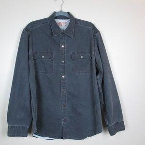Levi's Jacket Size L